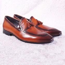 Giày nam thời trang cao cấp Divinch - DV01