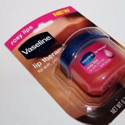 Combo 3 hộp sáp dưỡng và trị thâm môi Rosy Lips