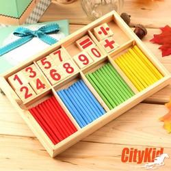 Bộ đồ chơi toán học cho bé Math Toys-01