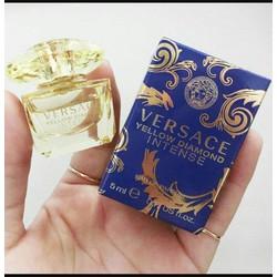 Nước hoa mini chính hãng yellow diamond 5ml