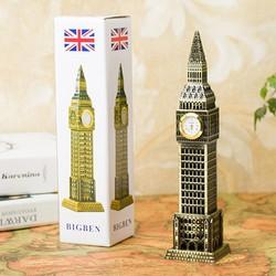 Mô hình đồng hồ Big Ben cao 23 cm cung cấp bởi WinWinShop88