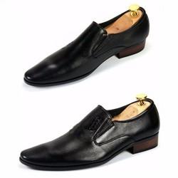 Giày nam thời trang cao cấp phong cách GC01