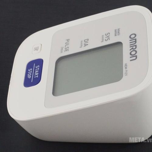 may đo huyết áp
