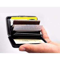 Ví NameCard Thẻ ATM Nhiều Ngăn