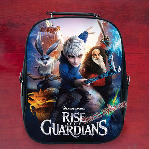 BALO RISE OF THE GUARDIANS - Size Nhỏ