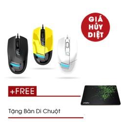 Mua Chuột Gaming Newmen G10 Tặng Bàn Di Chuột