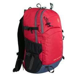 Balo du lịch Simplecarry OD2 Red