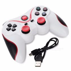 Tay cầm chơi game kết nối bluetooth với điện thoại