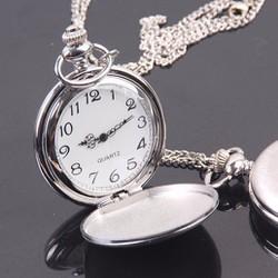 Đồng hồ chống nước phong cách cổ điển kèm dây chuyền