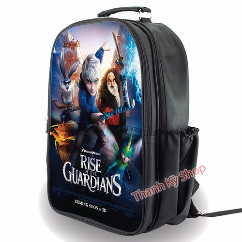 BALO RISE OF THE GUARDIANS - Size Lớn