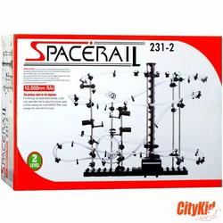 Đồ chơi mô hình vòng đua vũ trụ Spacerail Level 2