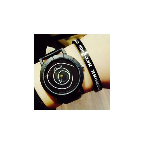 Đồng hồ nữ dây da thời trang SP849