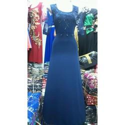 Đầm dạ hội voan dự tiệc H84