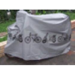 Bạt phủ bảo vệ xe máy tiện dụng-Mianh shop