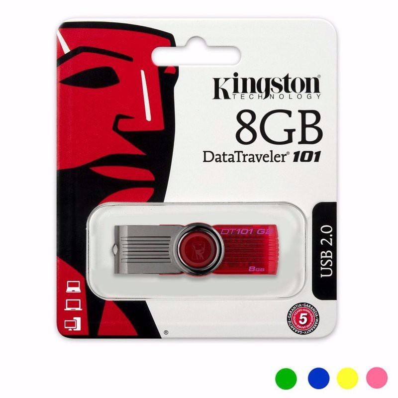 Kingston 8GB 2