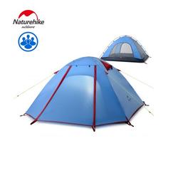 Lều Cắm Trại NatueHike 3-4 Người