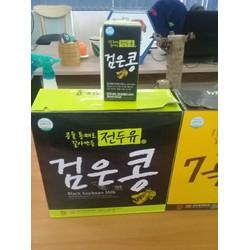 Sữa đậu đen Hanmi Hàn Quốc