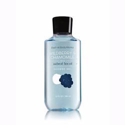 Gel tắm Bath  Body Works WildberryChamomile, 295ml, 295ml