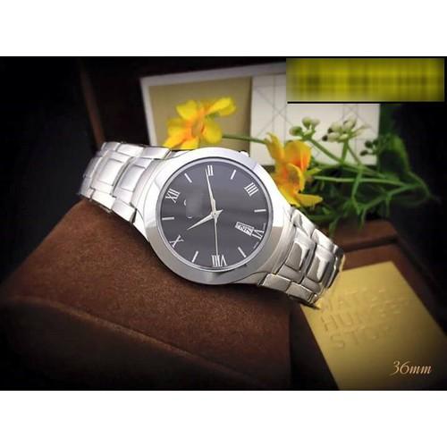 Đồng hồ nam dây kim loại OM T021200