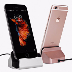 Dock sạc cho iphone, ipad hàng chuẩn