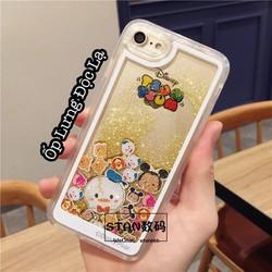 Ốp Nước Nổi Viền Dẻo Hình Thú Disney