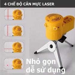 Ni vô laser đa năng LV06