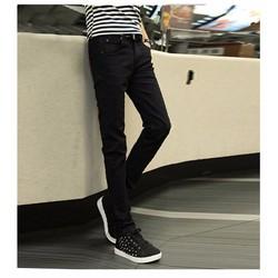 Quần jean nam thời trang, kiểu dáng mới  phong cách-Q11430016