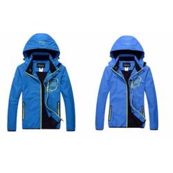 Áo khoác nam nữ năng động, phong cách trẻ trung-A11328186