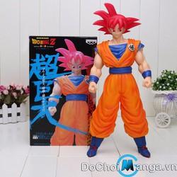 Mô Hình Songoku - Dragon Ball MS26