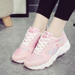 Giày nữ sneaker tăng chiều cao  BGT210