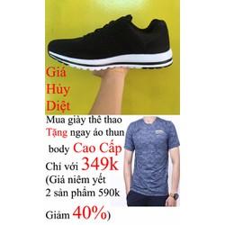 Giày Sneaker Đôi Cực Đẹp |  Giày Thể Thao Nam Nữ