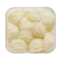 Tổ yến sợi trắng rút lông nguyên chất - 1 tổ yến sào