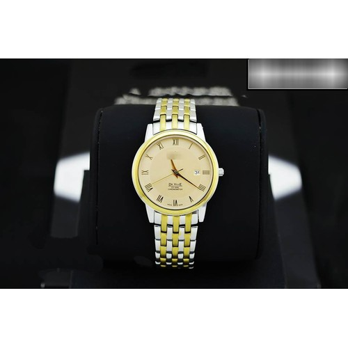 Đồng hồ nam dây kim loại OM 8502