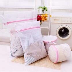 Bộ 3 Túi Đựng Quần Áo Máy Giặt