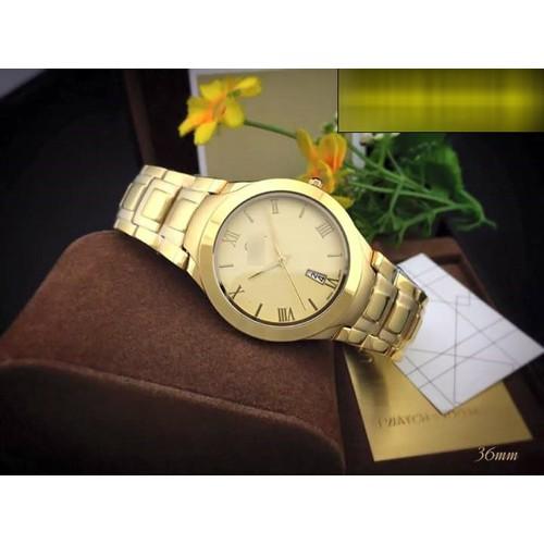 Đồng hồ nam dây kim loại OM T031200