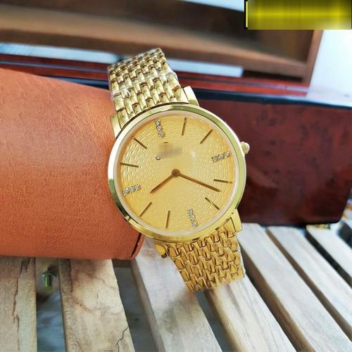 Đồng hồ nam dây kim loại OM T01850