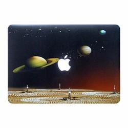 Ốp Macbook vũ trụ tuyệt đẹp-11,12,13,15 inch