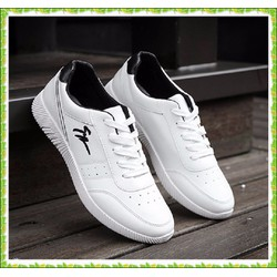 Mã VN125- Giày cột dây nam phong cách