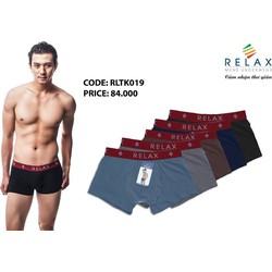 Quần boxer nam Relax RLTK019