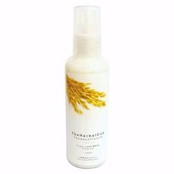 Gel rửa mặt Yến mạch trị mụn The Herbal Cup 100ml sạch nhờn, sáng da