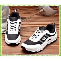 Mã VN119- Giày nam cột dây phong cách thể thao