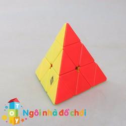 Rubik tam giác không viền