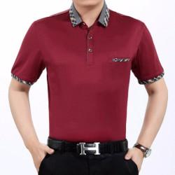 Áo thun nam thời trang, màu sắc trẻ trung-11477535