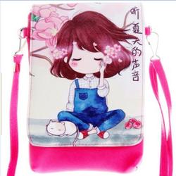Túi đeo chéo dễ thương cho nữ sinh