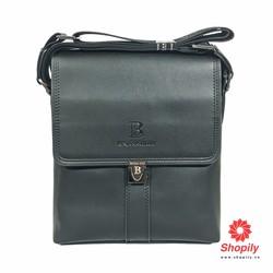 Túi đeo chéo ipad da Binluo