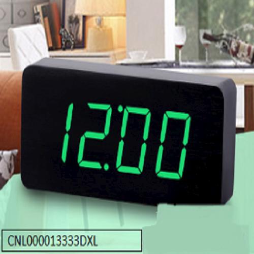 Đồng hồ gỗ báo thức Led hình chữ nhật PLUS - 4188421 , 5120442 , 15_5120442 , 599000 , Dong-ho-go-bao-thuc-Led-hinh-chu-nhat-PLUS-15_5120442 , sendo.vn , Đồng hồ gỗ báo thức Led hình chữ nhật PLUS