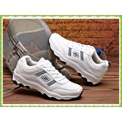 Mã VN120- Giày nam cột dây phong cách thể thao