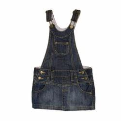 Váy Yếm Jean xinh xắn dành cho bé gái