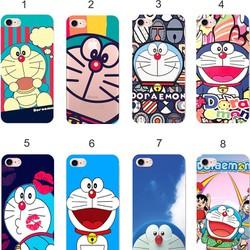 Ốp lưng iPhone 7 in hình Doraemon