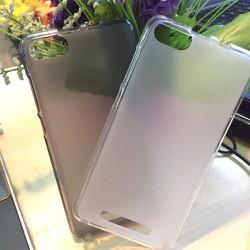 Ốp lưng Wiko Lenny 3 silicon dẻo